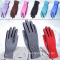 Hot sale Soft Polar Fleece Gloves