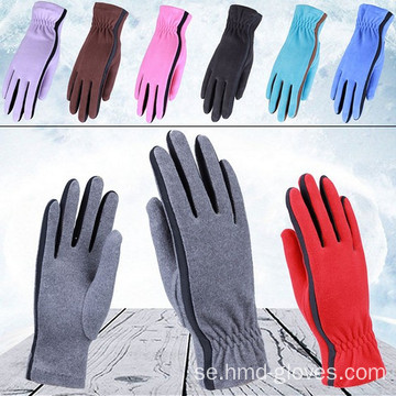 Hot sale Soft Polar Fleece Handskar