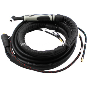 WP-18 Water Cooled TIG Torches