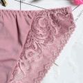 Women's Low waist underwear teen girls in panties