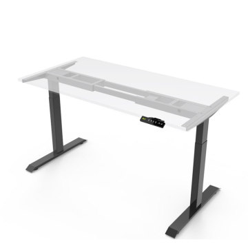 Adjustable Motorized Office Standing Desk Electric