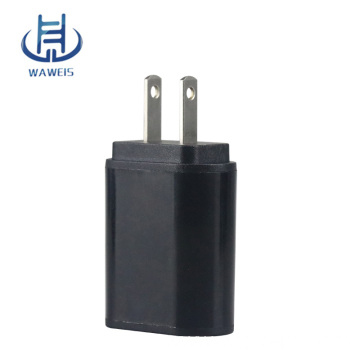 USB travel charger 5V 2.1A for mobile phone
