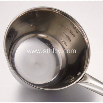 High Quality Stainless Steel Measuring Spoon