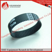 SMT 120-S2M-10 Black Rubber Timing Belt