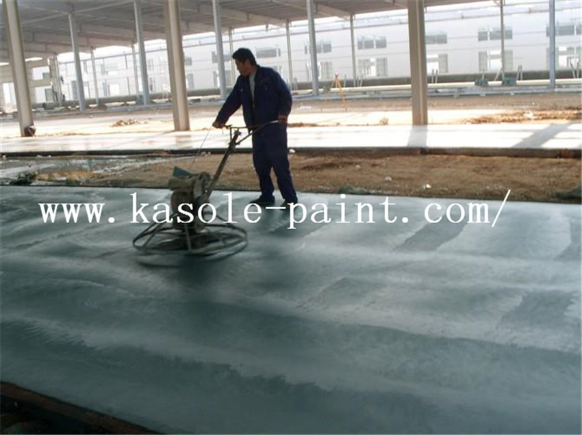 floor hardener for concrete