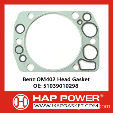 Benz OM402 Head Gasket 51039010298