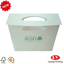 Luxury and high quality printed paper bags
