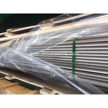 ASME SA789 S32750 1.4410 Super Duplex Steel Tube