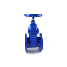 JKTL high quality low price Ductile iron GGG50 4 inch 6 inch 8 inch gate valve