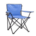 Outdoor iron steel Basic Camp Chair