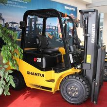Fast Delivery for Hydraulic Diesel Forklift 3 TON DIESEL FORKLIFT WITH ISUZU ENGINE export to Andorra Supplier
