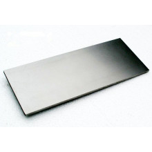 99.95% W1 Pure Tungsten  Sheet