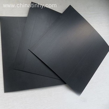 High Density Polyethylene Geomembrane Liners
