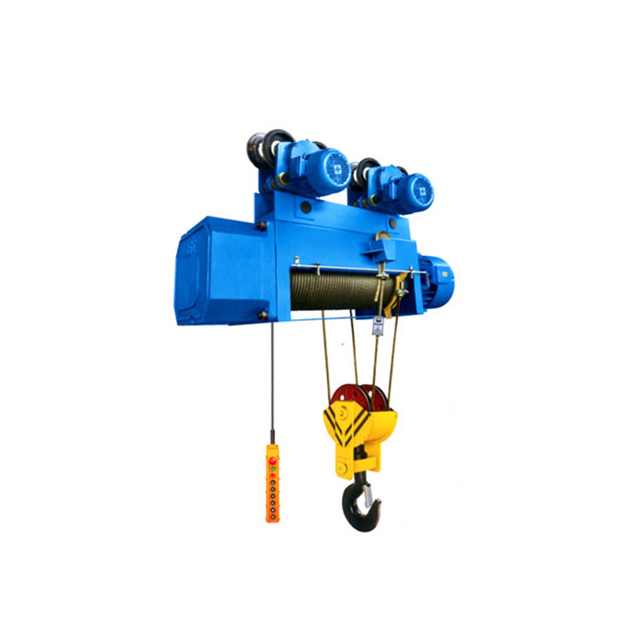 Heavy Duty Electric Hoist
