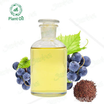 OEM Packing Edible Cooking Oil Grape Seed Oil