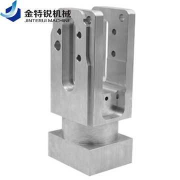 Aluminum Products and CNC Machining Parts