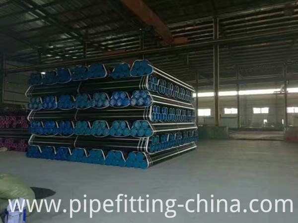 steel tube suppliers