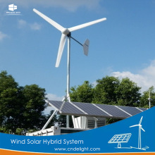 DELIGHT Wind Solar Portable Power Station System