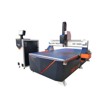 3d cnc cutting machine 1325 size