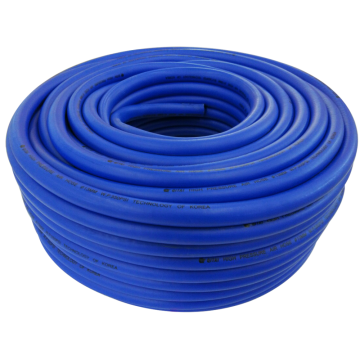 High pressure air rubber hose