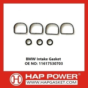 100% Original for Exhaust Manifold Gaskets BMW Intake Gasket 11617530703 supply to Djibouti Importers