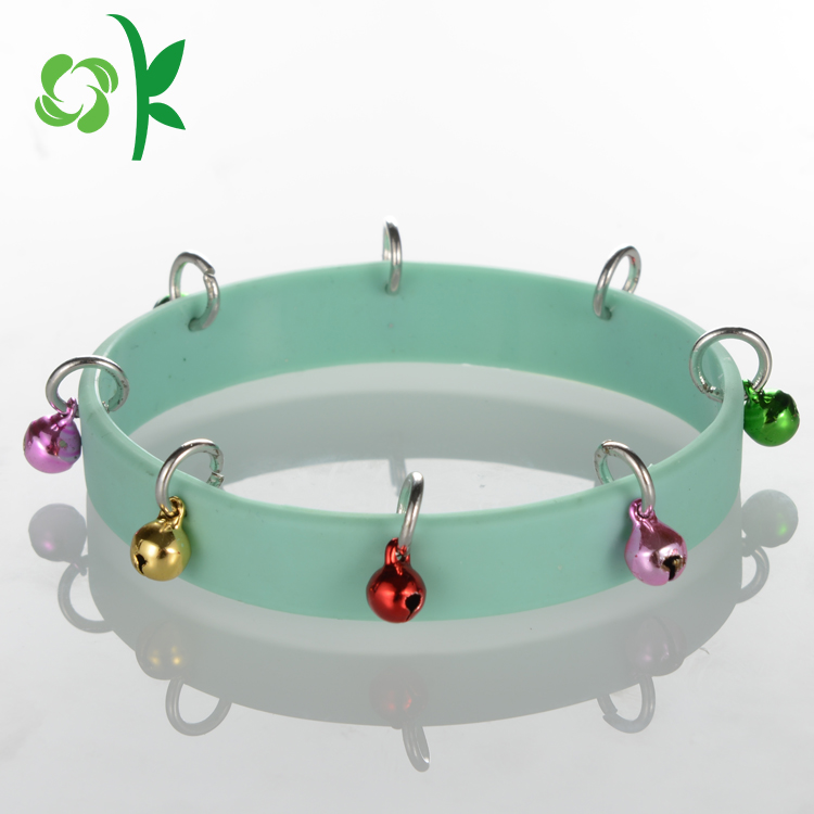 Eco Friendly Silicone Bracelet For Baby