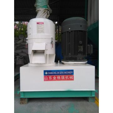 Agricultural Residues Straw Corn Pellet Machine