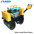 Mini Walk Behind Roller Compactor For Sale Philippines