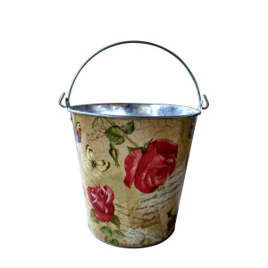 Free sample for Plastic Cooler Box Ice Bucket 5L Stainless Steel Ice Bucket supply to Italy Importers