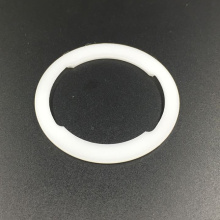 Custom Precision Machining Teflon Washers