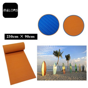 OEM Durable EVA Soft Foam Traction Deck Pad