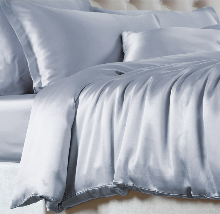 Silk Bedding Sets