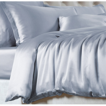 100% Silk Home Bedding Sheet Sets