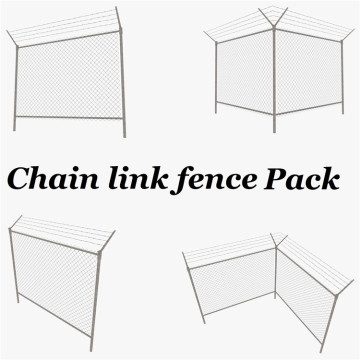 Chain link fence new zealand