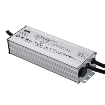 OEM/ODM for Led Dimmable Driver 24-38V Constant Current 4.2A Led Street Lights Driver export to France Manufacturer
