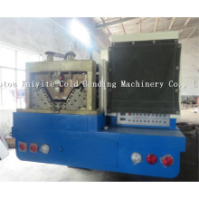 K Type Long Span No Girder Curving Machine