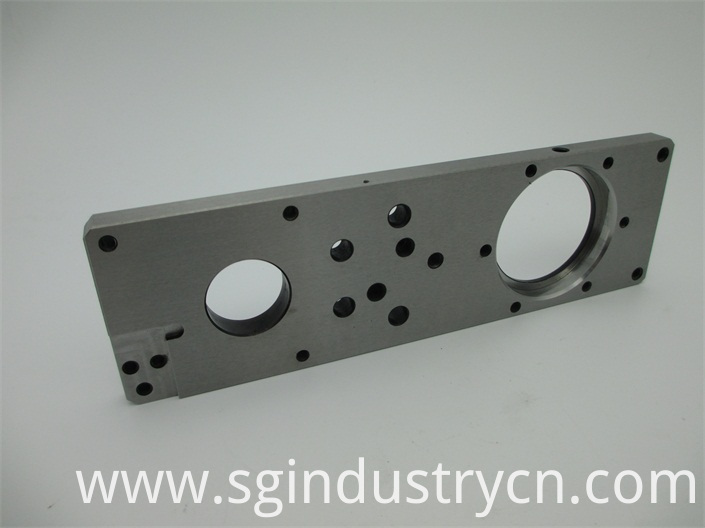 Oem Industrial Precision Machining