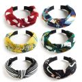YouGa Vintage Headbands 6 Packs Women Elastic Headbands