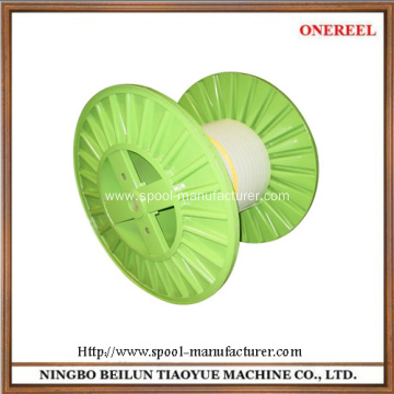 Good Quality for Corrugated Wire Spool 800mm Modle cable pulling reel export to United States Wholesale