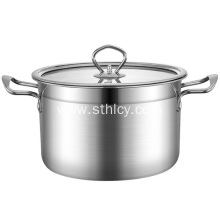 Best Stainless Steel Cooking Soup Hot Pot
