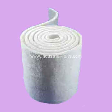 FLEXIBLE aluminium foil Aerogel INDUSTRIAL INSULATION
