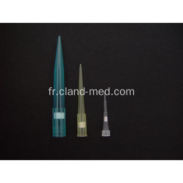 Filter Pipette Tips for Lab