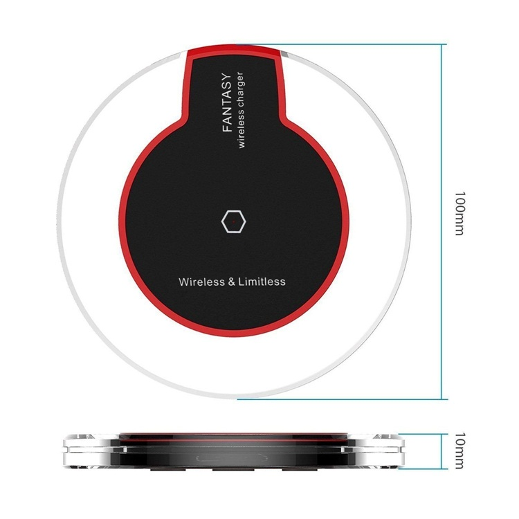 Distributors Wireless Charger