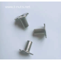 Stainless steel Rivet joint  tray Tee nuts