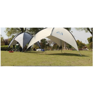 Easy Stand Up Camping Gazebo Tent Large Shelter