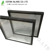 Argon Double Glazed Windows