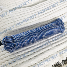 Diamond Braided Rope For Outdoor