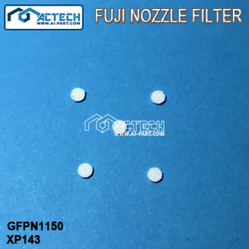 Filter for Fuji NXT XP143 machine