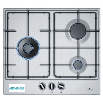 Gas Plate 60cm Wide Gas Stove