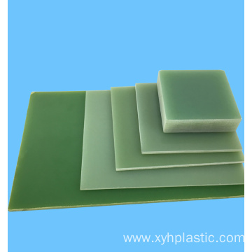 Yellow Fiberglass Epoxy 3240 Tube/Sheet